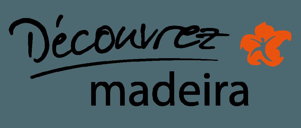 Logo Madeira Tourisme