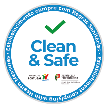 Madere : Clean & Safe